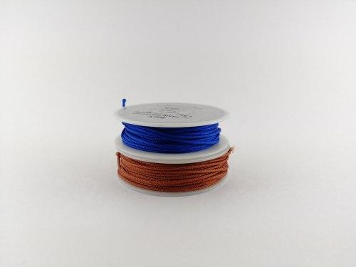 Материал для D-петли BCY 1.6 мм Braided Polyester
