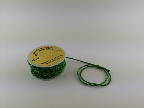Материал для D-петли BCY D-LOOP ROPE #24