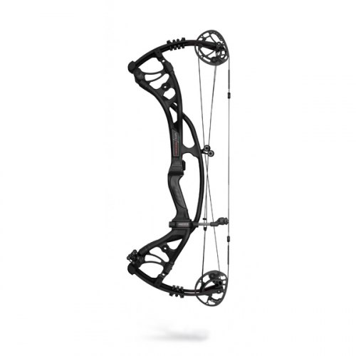 Блочный лук Hoyt Carbon RX-4 Redwrx Turbo 2020