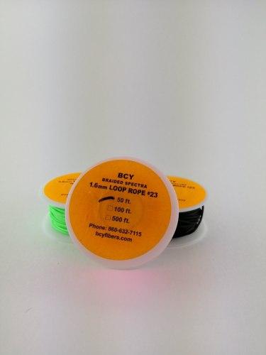 Материал для D-петли BCY #23 .060 Spectra