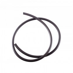 Резинка для пип-сайта RADICAL ARHCERY Tubing Black 3 ft +/- 90 cm.