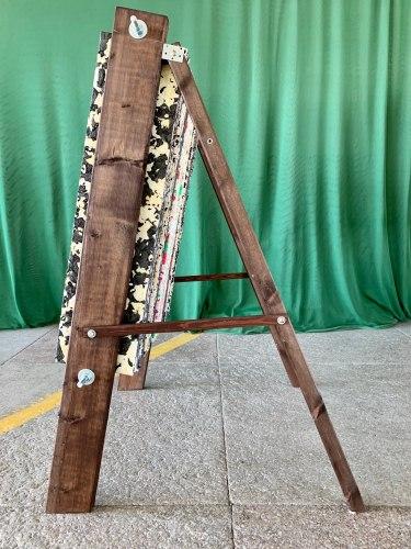 Щит для стрельбы из лука Archery Club стационарный