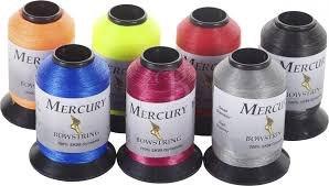 Нить для тетивы BCY Bowstring Mercury