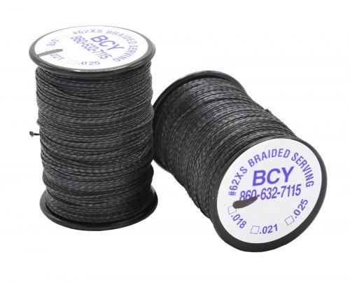 Нить обмоточная BCY Bowstring Serving Thread 62-XS