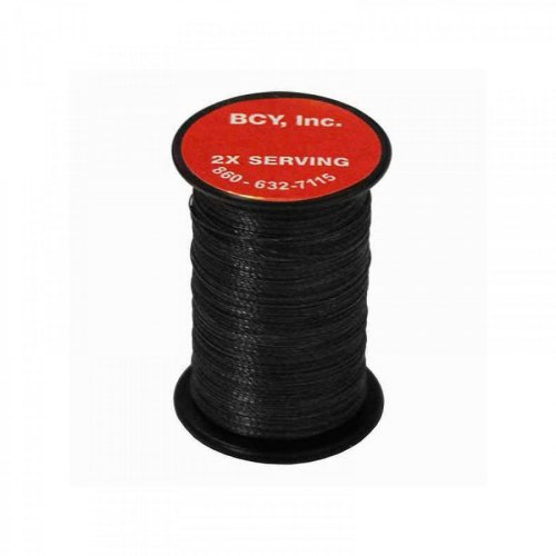 Нить обмоточная BCY Bowstring Serving Thread 2X
