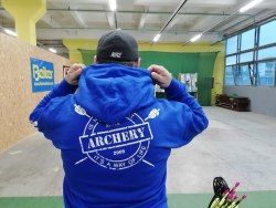 Байка Archery club