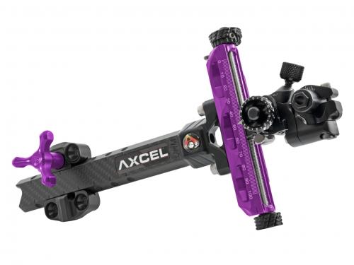 Прицел Axcel Sight Achieve XP Carbon Bar Compound