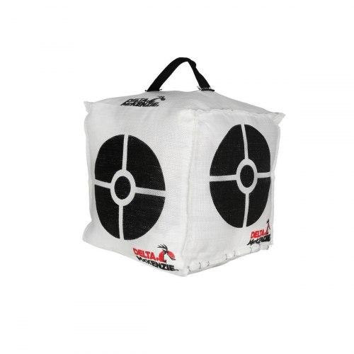 Мишень-куб Delta McKenzie White Box Bag