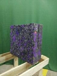 Изолон-блок малый двойной 50х50х20