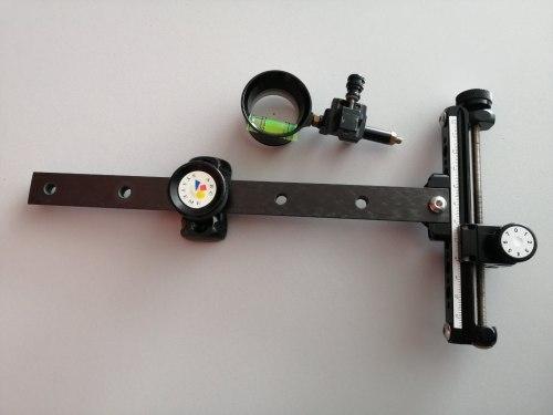 Прицел Arc Systeme Sight SX10 Carbon Compound Б/У