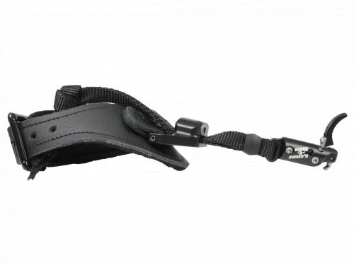 Релиз запястный TRU Ball Release Short-N-Sweet'R Hybrid Trigger Cinch Web