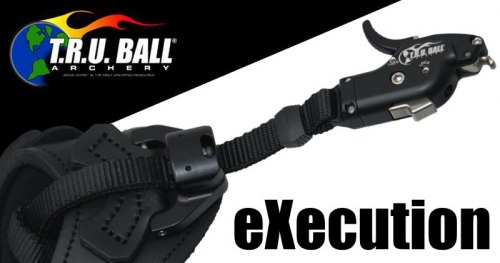 Релиз запястный TRU Ball Release eXecution Cinch Web