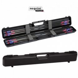 Тубус / Кейс для стрел Negrini Arrowcase 6008PF