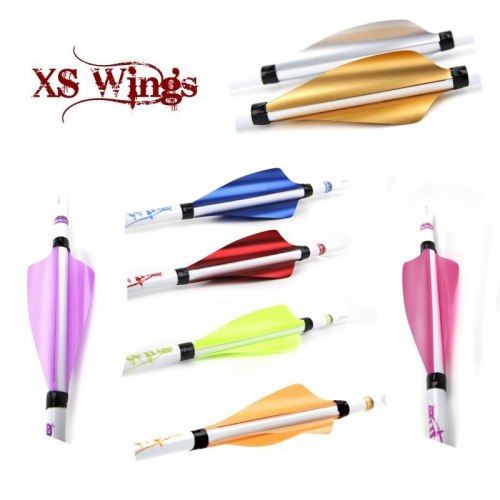 Перо XS Wings Vanes 100 mm Low Profile