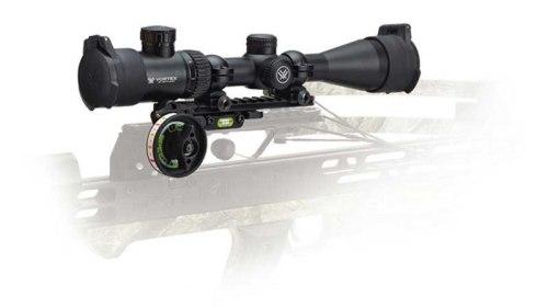 Рейка для арбалетного прицела HHA Sports Scope Xbow Optimizer Lite Speed Dial Б/У