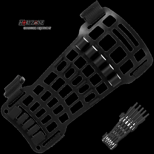 Колчан для болтов на руку Hori-Zone Arm Quiver fits 5 Bolts