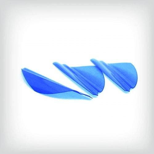 """Перо K & K Archery Vanes KSL Jet6 1 3/4"""""""