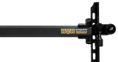 Прицел Win&Win Carbon WS600