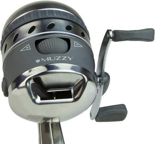 Набор для рыбной ловли (Bowfishing) Muzzy XD Bowfishing Kit