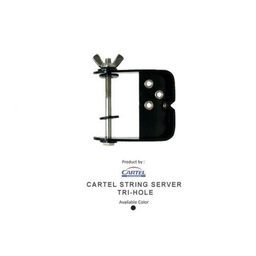 Инструмент для изготовления обмотки Cartel String Server Tri-Hole