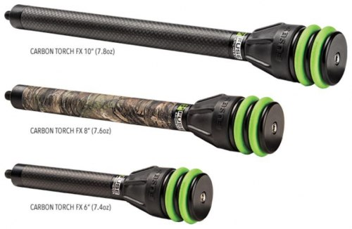 Стабилизатор FUSE Carbon Torch FX