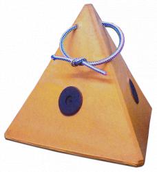 Мишень переносная Пирамида