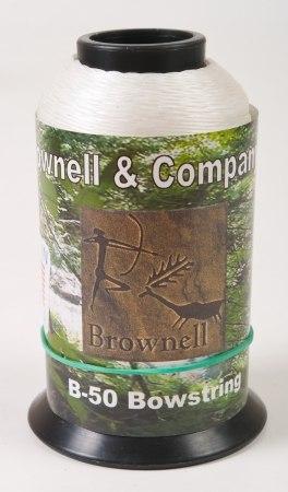 Нить для тетивы BROWNELL DACRON B50