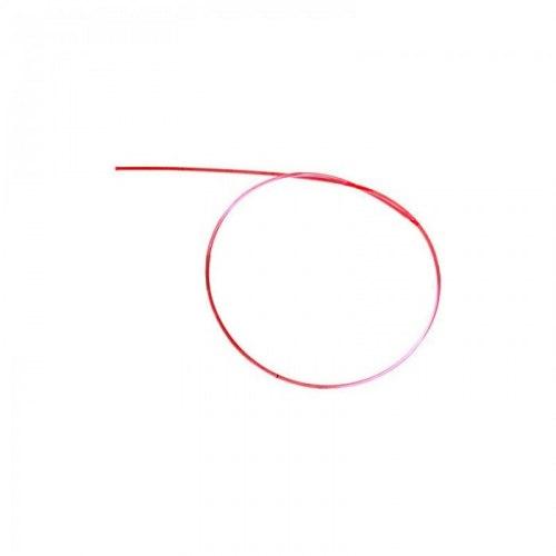 Мушка Shibuya Fiber Optic Red