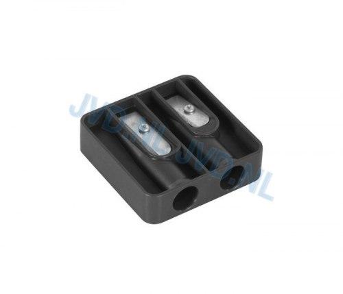 Точилка J.V.D. TAPER TOOL PLASTIC Black 11/32