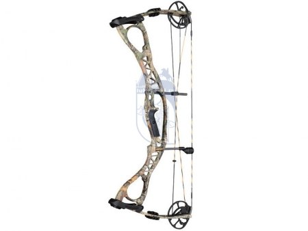 Лук Hoyt COMPOUND BOW CHARGER 2015