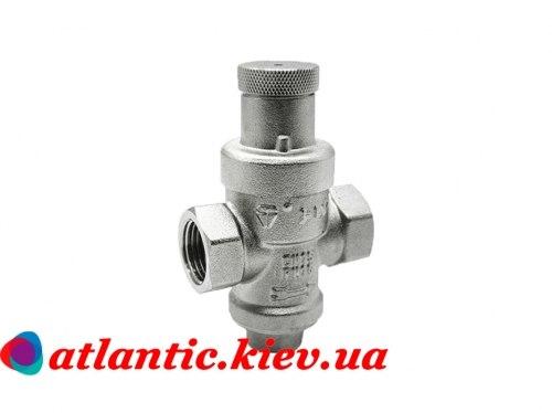Редуктор давления для водонагревателя HLV 1/2