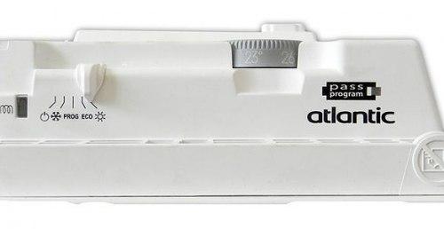 Конвектор электрический (обогреватель Атлантик) Atlantic F117 Design CMG -TLC/M (2000W)