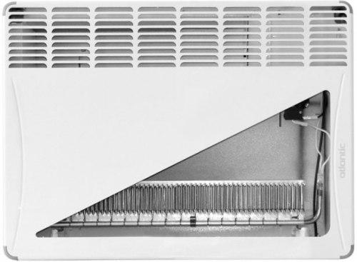 Конвектор электрический (обогреватель Атлантик) Atlantic F17 Design CMG BL - meca (750W)