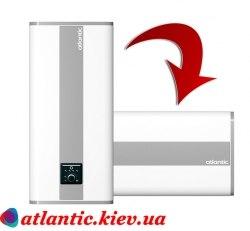 Бойлер (водонагреватель Атлантик) Atlantic Vertigo 50 MP 040 F220-2-EC