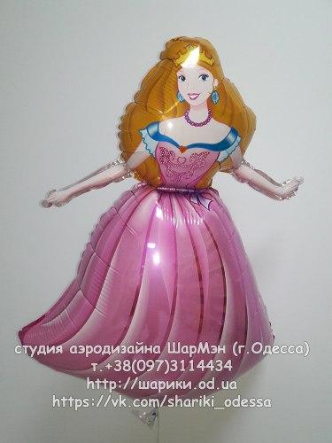 Шарик Принцесса