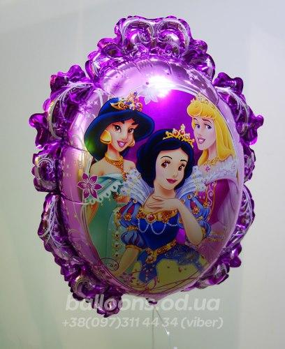 """Шарик """"Принцессы Диснея"""""""