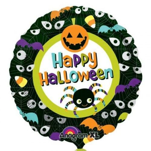 Набор шариков Хэллоуин