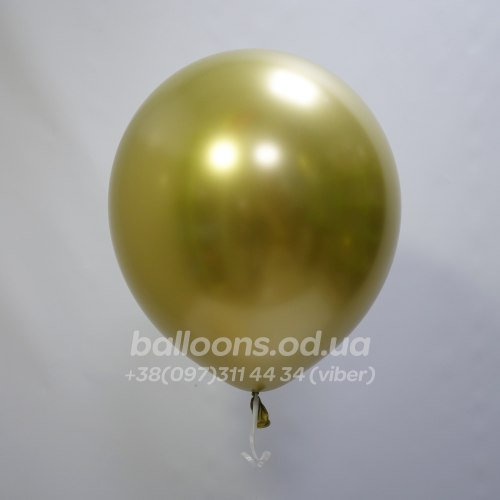 Гелиевые шарики Хром