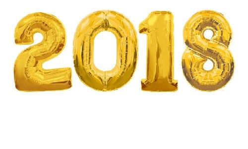 Цифры 2018
