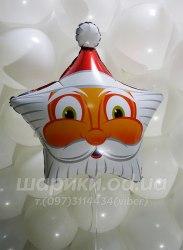 Шарик Санта Клаус