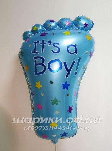 """Букет на выписку""""Звездный мальчик"""""""