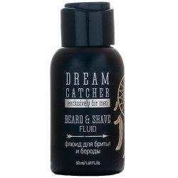Флюид для бритья и бороды 50 мл DREAM CATCHER