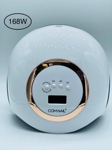 Профессиональная УФ-LED лампа для сушки маникюра (168 Ватт)