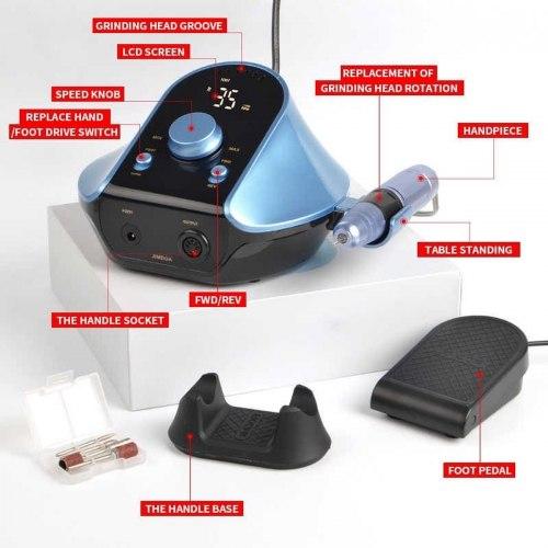 Аппарат для маникюра JMD-306