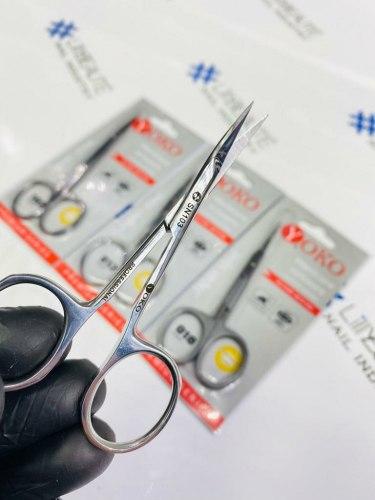 Ножницы для кутикулы YOKO