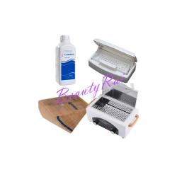 Набор для дезинфекции и стерилизации №2