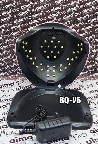 Лампа для маникюра BQ -V6 168вт