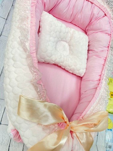Гнездо для сна (сатин)