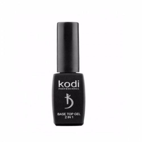 Kodi - Топовое и Базовое покрытие 2 в1 12ml KODI