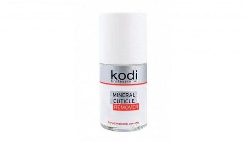 Минеральный ремувер для кутикулы KODI